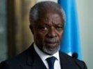 Кофи Аннан прибыл в Москву для встречи с Медведевым