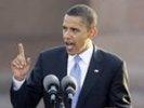 Барак Обама посетил границу Южной Кореи и КНДР после заявлений Пхеньяна о скором запуске спутника