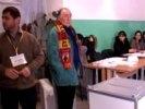 В Южной Осетии стартовали повторные президентские выборы