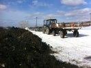 На автодроме Первоуральска сделали «временную свалку». Видео