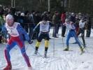 1 апреля в Первоуральске закрывается лыжный сезон