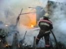 Под Первоуральском в своем домике сгорел егерь