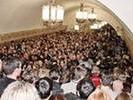 В Московском метро усилены меры безопасности из-за сообщения пассажира о возможном теракте