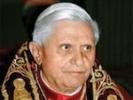 Папа римский Бенедикт XVI в ходе своего визита на Кубу встретился с Фиделем Кастро
