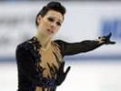 Алена Леонова стала серебряным призером ЧМ по фигурному катанию