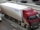 Росавтодор с 1 апреля ограничил движение грузовиков на ряде трасс