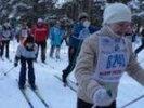 В лыжных гонках в Первоуральске приняли участие более 500 школьников из 87 городов страны