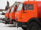 Первоуральск получит новую спецтехнику для нужд ЖКХ