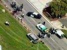 В калифорнийском Окленде мужчина азиатской внешности застрелил у школы семь человек