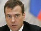 Медведев не согласен на помилование заключенных, которые не подавали ему прошение об этом