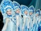 В Первоуралське прошёл отчетный концерт Образцового балета Галины Круговых