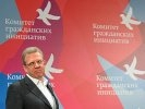 """Кудрин создал """"Комитет гражданских инициатив"""""""