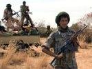 Бывшие защитники Каддафи создали новое независимое государство
