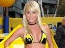 Читатели Esquire назвали самую сексуальную женщину - это модель и актриса Сара Андервуд