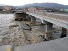 В Турции рухнул мост с людьми и машинами. 15 человек пропали без вести