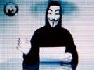 Anonymous атаковали сайт МВД Великобритании. Их возмутили планы тотальной слежки