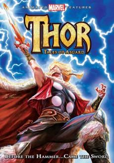 Тор: Легенда Викингов / Thor: Tales of Asgard