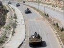 Наблюдатели объявили о начале перемирия в Сирии