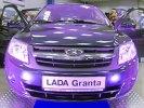 АвтоВАЗ начал поставки Lada Granta на экспорт
