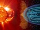 На Земле началась магнитная буря
