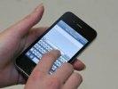 СМС от родственников и друзей делают человека счастливым