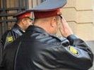 По новому уставу ППС полицейские больше не обязаны здороваться и отдавать гражданам честь