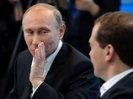 """""""Торг завершен"""": тандем определил состав нового правительства, поведали источники"""