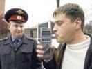 ГИБДД планирует возродить тотальные экспресс-тестирования на алкоголь на дорогах