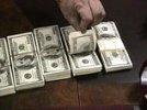 В Москве на взятке в 900 тысяч долларов попался высокопоставленный сотрудник МВД
