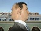 """Пресса: """"Единая Россия"""", которой дали в начальники Медведева, в печали - теперь пиши пропало"""