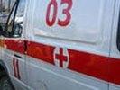 Сегодня в Первоуральске произошло курьезное ДТП с пьяными прохожими. Видео