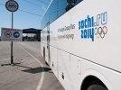 На автобусы к Олимпиаде в Сочи выделят 3 миллиарда рублей