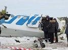 Первые итоги расследования катастрофы ATR-72: его могла сгубить ночь перед вылетом