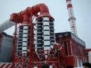 Первоуральский новотрубный завод модернизирует станцию технических газов