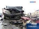 """Погибшую в ДТП с машиной вице-президента """"Лукойла"""" женщину официально сделали обвиняемой"""