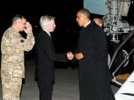 Мощный взрыв прогремел в Кабуле сразу после отлета Обамы из Афганистана