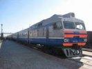 3 и 4 мая на сутки отменят несколько остановок пригородных поездов
