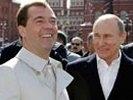 """Британцы об итогах работы Медведева: даже """"пропитанный водкой"""" Ельцин был убедительнее"""