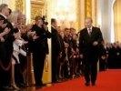 Артюх и Холманских поедут на инаугурацию Путина