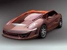 Выставочный концепт Bertone могут продать за 2 млн евро