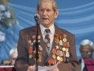 В Первоуральске прошло городское торжественное собрание в честь 9 Мая. Фото. Видео