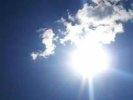 На 9 мая в Первоуральске синоптики пообещали тепло и дожди