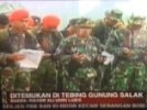 СК РФ возбудил уголовное дело по факту крушения самолета SSJ-100 в Индонезии