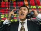 Фондовый рынок России рухнул на 3,5% на закрытии торгов