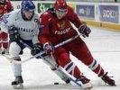 Сборная России по хоккею сыграет с Норвегией в 1/4 финала ЧМ