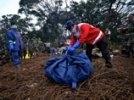 Обнаружены тела пилотов разбившегося в Индонезии SuperJet-100