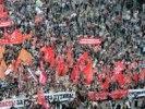 """КПРФ, """"Справедливая Россия"""" и ЛДПР бойкотируют ужесточение закона о митингах"""