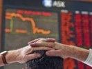 Акции Сбербанка рухнули на 7% до минимума с декабря, индекс РТС упал почти на 5%