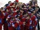 Путин по телефону поздравил российских хоккеистов с победой на чемпионате мира