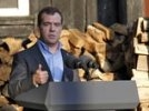 Пресса хоронит международную карьеру Медведева: в США попрощался с большой политикой